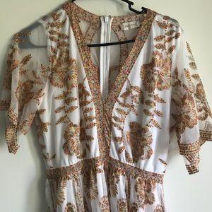 Altar'd State Long Dress -M